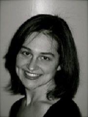 Alisha Falberg